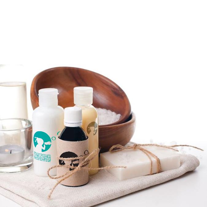 Компоненты для мыла с нуля