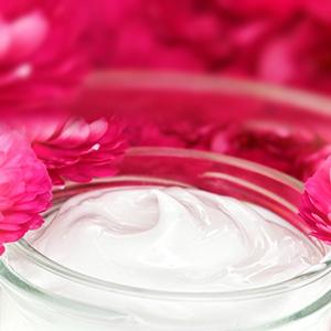 Ингредиенты для домашней косметики (кремов, масок, лосьонов)