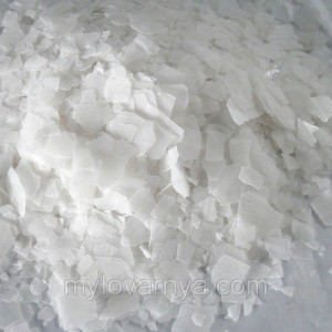 Каустическая сода, NaOH (едкий натрий)