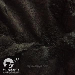 Пигмент перламутровый Черный / 10 гр.