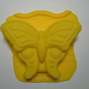 Форма силиконовая для мыловарения