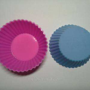 Форма силиконовая для мыловарения 1шт