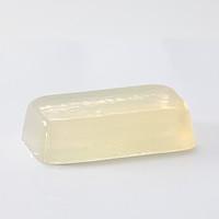Основа для мыла Crystal OV olive, Англия, Stephenson, полупрозрачная (0,5 кг.)