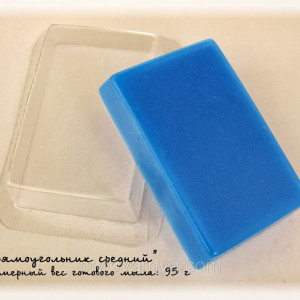 Пластиковая форма, базовая