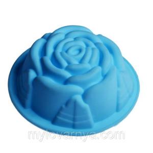 Форма силиконовая для мыловарения 7,7*3см