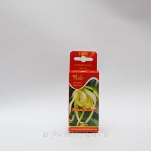 Эфирное масло Иланг-Иланг, 5 мл. / 10 мл.
