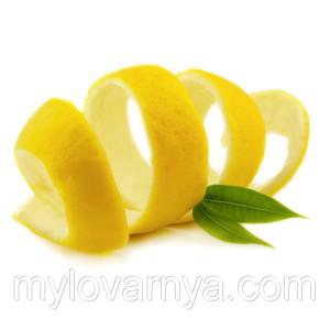 Цедра лимона, лимонная цедра, Германия