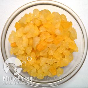 Морская соль с экстрактом Ромашки, Украина