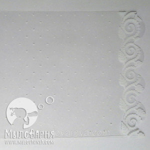 Пакет прозрачный с рисунком 15*27 см