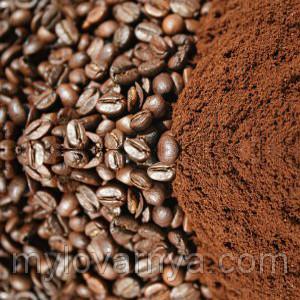 Кофейный скраб, Германия