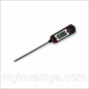 Электронный термометр|Щуп-игла, Китай
