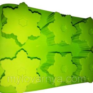 Форма силиконовая для мыла | Код: 7183